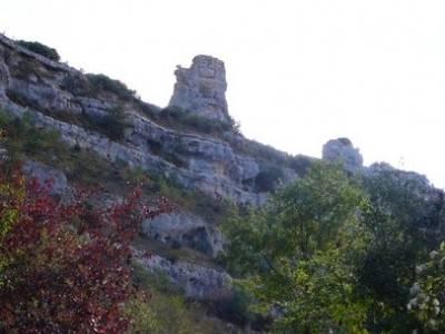 Cañones y nacimento del Ebro - Monte Hijedo;mejores rutas senderismo madrid;toledo nocturno